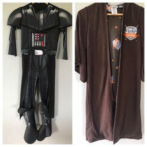 Other - 💕 6 items / $12 💕 Darth Vader costume/ Jedi robe